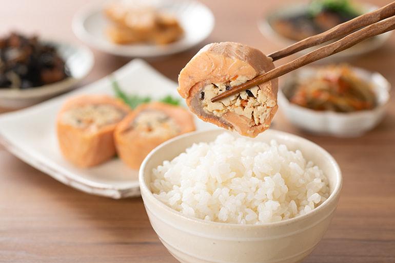 料亭のお惣菜詰め合わせ – 遊亀楼魚兵
