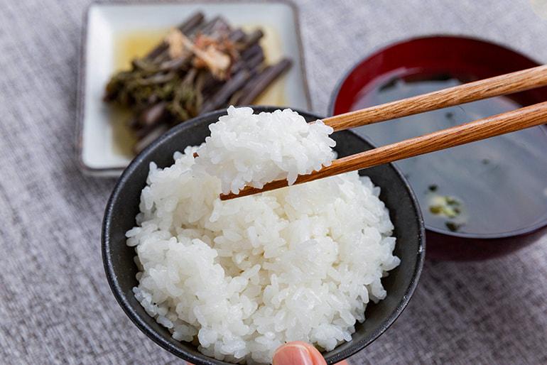 令和元年度米 下田産コシヒカリ(特別栽培米・従来品種) – 堀江農園