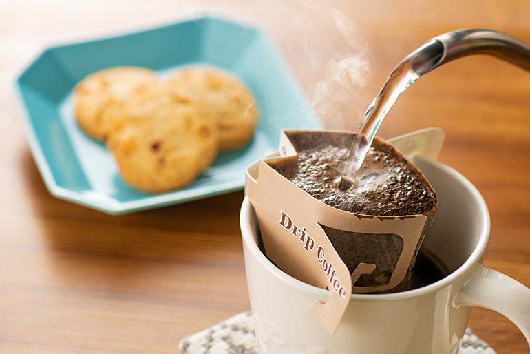 コーヒーギフト – ローストカフェ