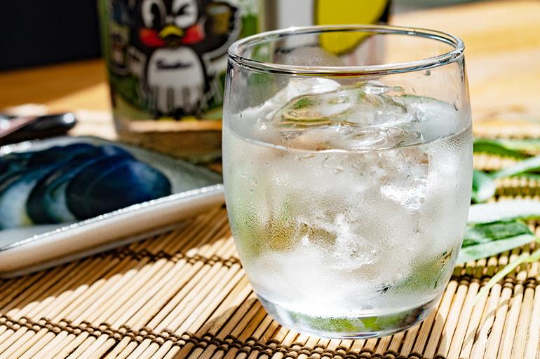 つば九郎焼酎 – 地酒の店 丸山屋