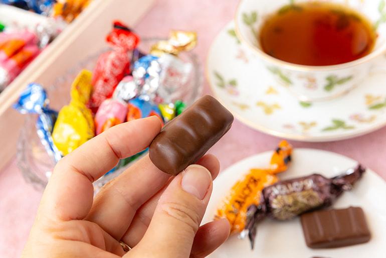 ロシアチョコレート詰め合わせ – ロシアチョコレートの店マツヤ