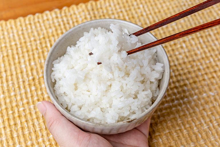 令和2年度米 新潟産コシヒカリ – 近藤菜園