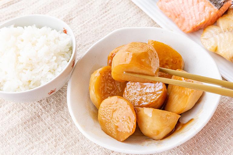 新潟県産コシヒカリと旬の野菜詰め合わせ – 久保農園