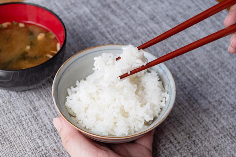 令和2年度米 魚沼産コシヒカリ「頂米」(棚田栽培・特別栽培) – 頂米金兵衛