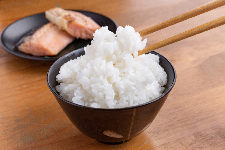 令和2年度米 糸魚川産コシヒカリ「ひすいの雫」(特別栽培米) – 磯貝農場
