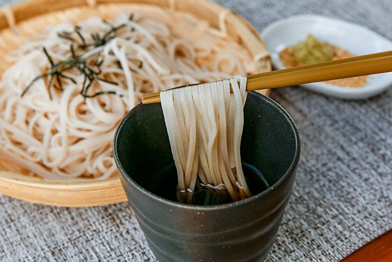 竹割製麺(味三昧) – 阿部精麦