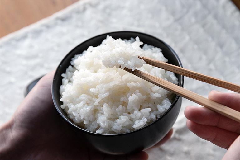 令和2年度米 新潟産コシヒカリ「かも米」(従来品種) – 織原農園