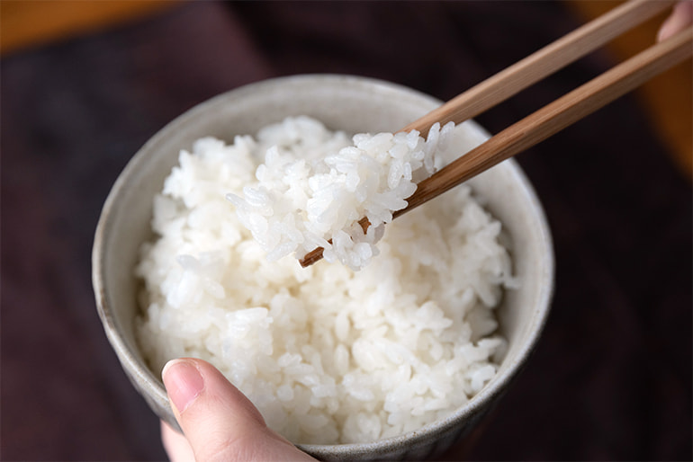 令和2年度米 新潟産コシヒカリ「狐島米」(JAS認証有機栽培) – 高取商店