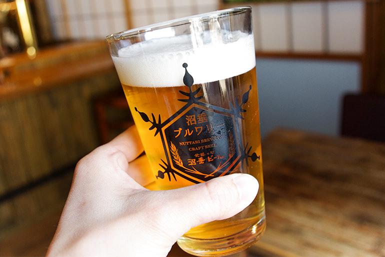 沼垂ビール詰め合わせ – 発酵の町沼垂ビール