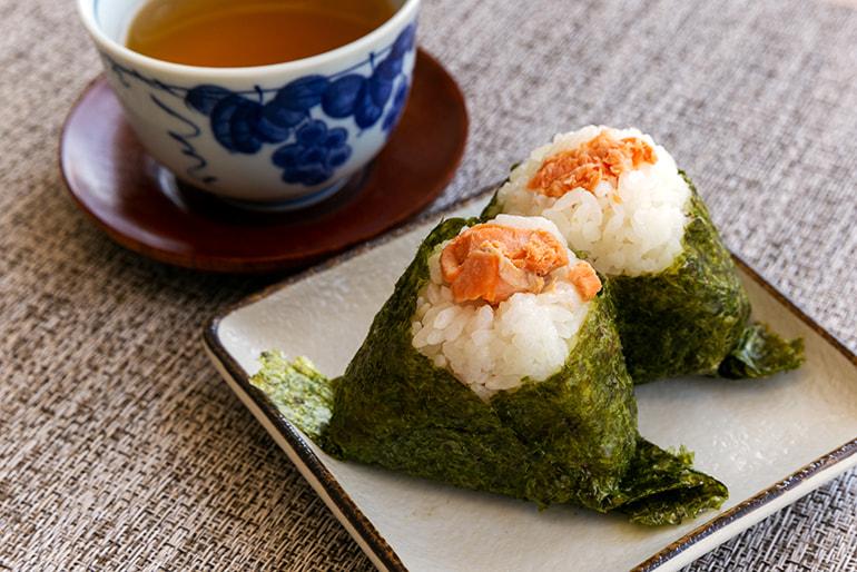 トラウトサーモンの焼漬け – 堀川鮮魚株式会社