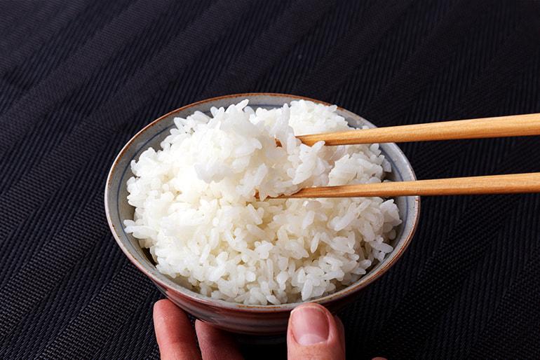 令和2年度米 下田産コシヒカリ「竹カニ米」(従来品種) – 企画販売 難波