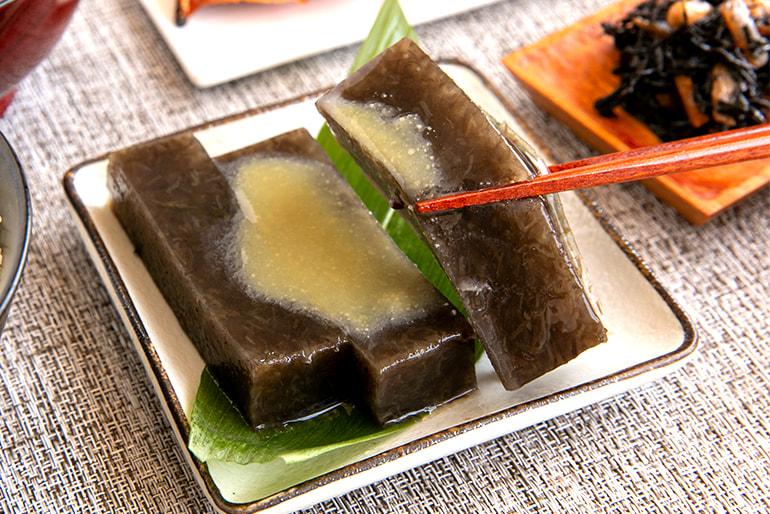 新潟郷土料理 えご – 鰍蛙食品