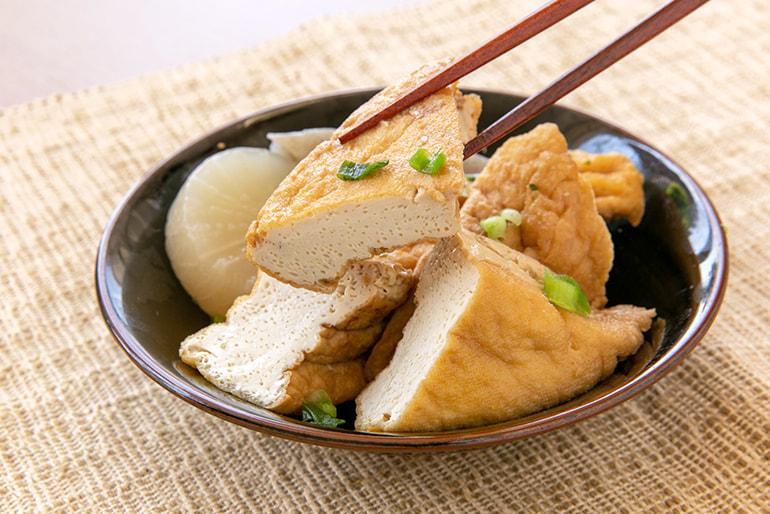 ほくほく豆腐 3種セット – ほくほく豆腐