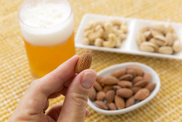 豆屋のナッツ詰め合わせ – 豆菓子の竹島屋