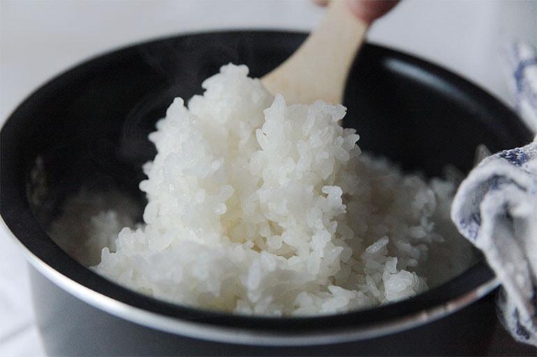 令和2年度米 北魚沼 旬米コシヒカリ(従来品種・無洗米) – さくらや農園