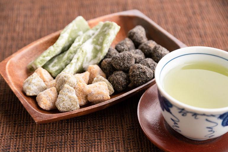 ふるさとの味 懐かしのお菓子詰め合わせ – (株)佐藤製菓