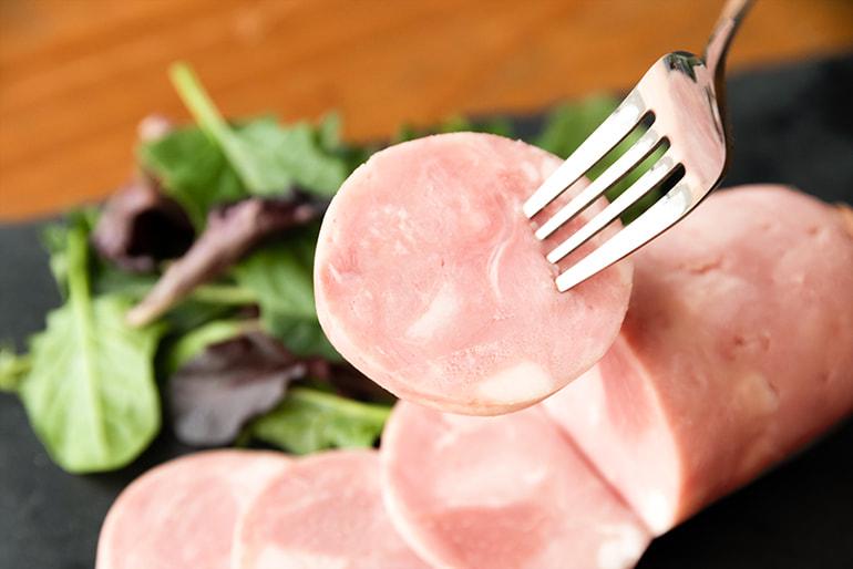 なまらハム – 株式会社 佐藤食肉