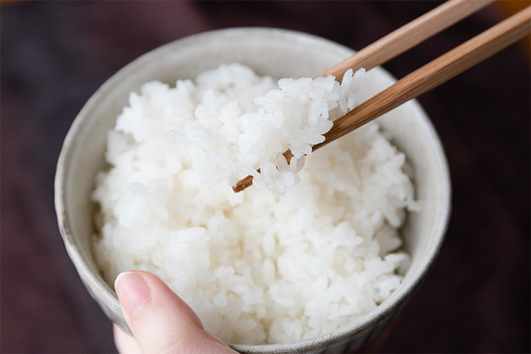 令和2年度米 岩船産昔コシヒカリ「侍米」 – 農事組合法人せせらぎ