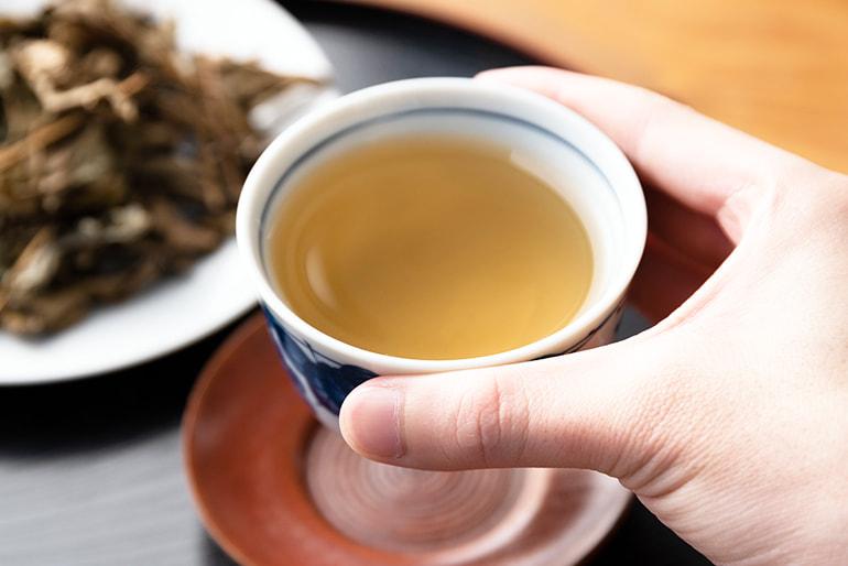 十日町産 手摘みどくだみ茶 – 松代福祉会 しぶみの家