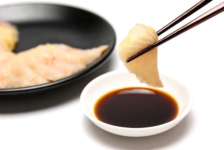 糸魚川産チョウザメ – SKフロンティア