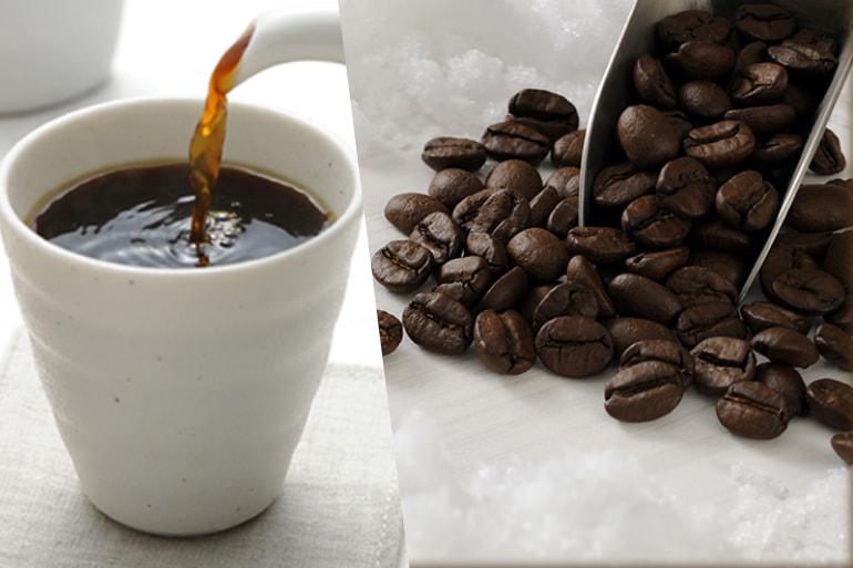 雪室珈琲 詰め合わせ – 鈴木コーヒー