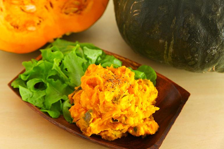 新潟県産かぼちゃ ikkaプレミアム – すずまさ農園