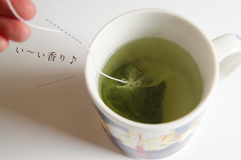 村上茶ギフトセット(煎茶・紅茶) – 有限会社 お茶の常盤園