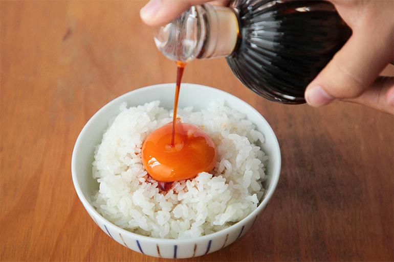丸大豆搾りたて生しょうゆ – 山崎醸造株式会社