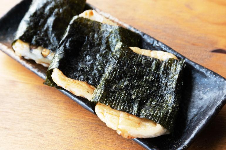 杵つき餅(こがねもち) – 矢代丸山ファーム