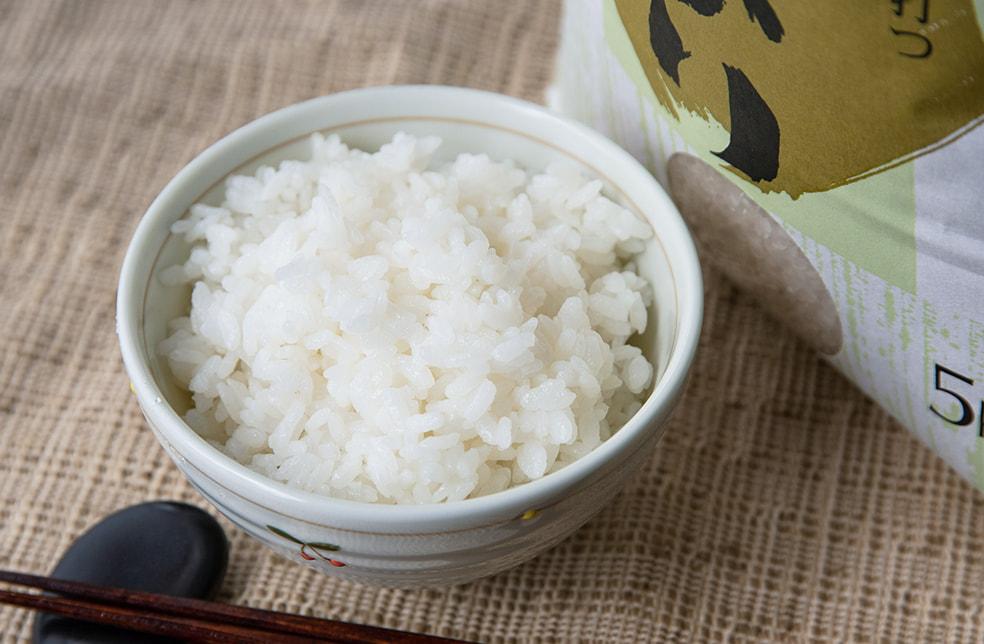 令和2年度米 糸魚川 早川産 棚田栽培コシヒカリ「穂のひかり」