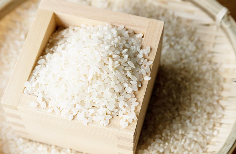 30年度米 自然栽培米ササニシキ