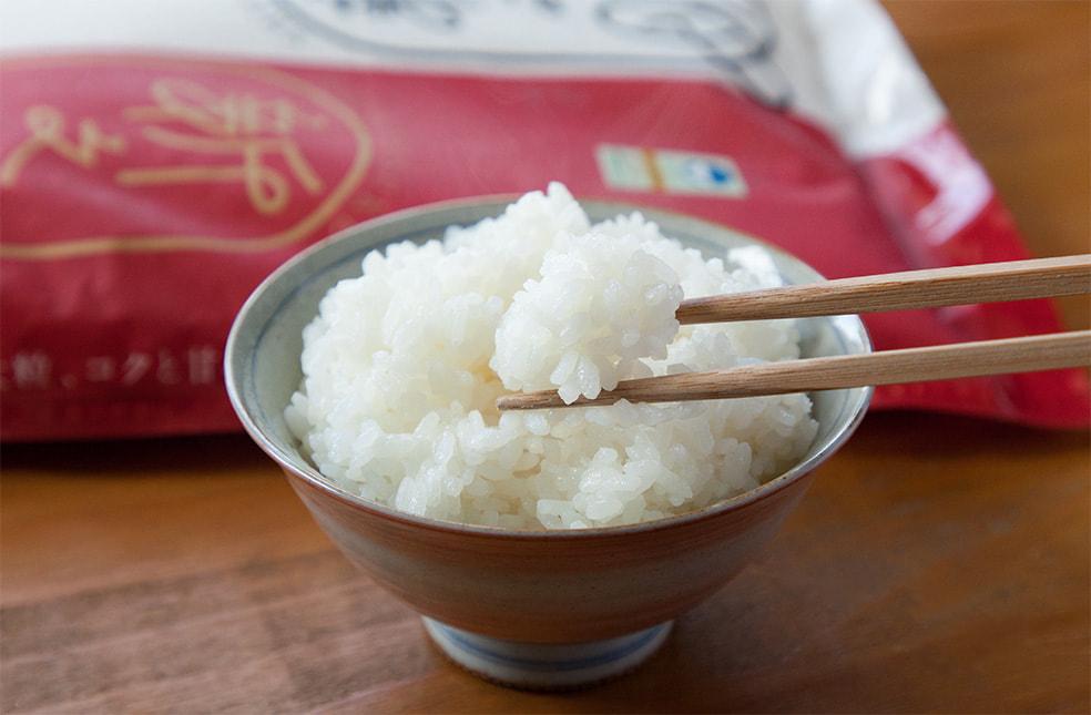 令和元年度米 新潟産 新之助(特別栽培米)