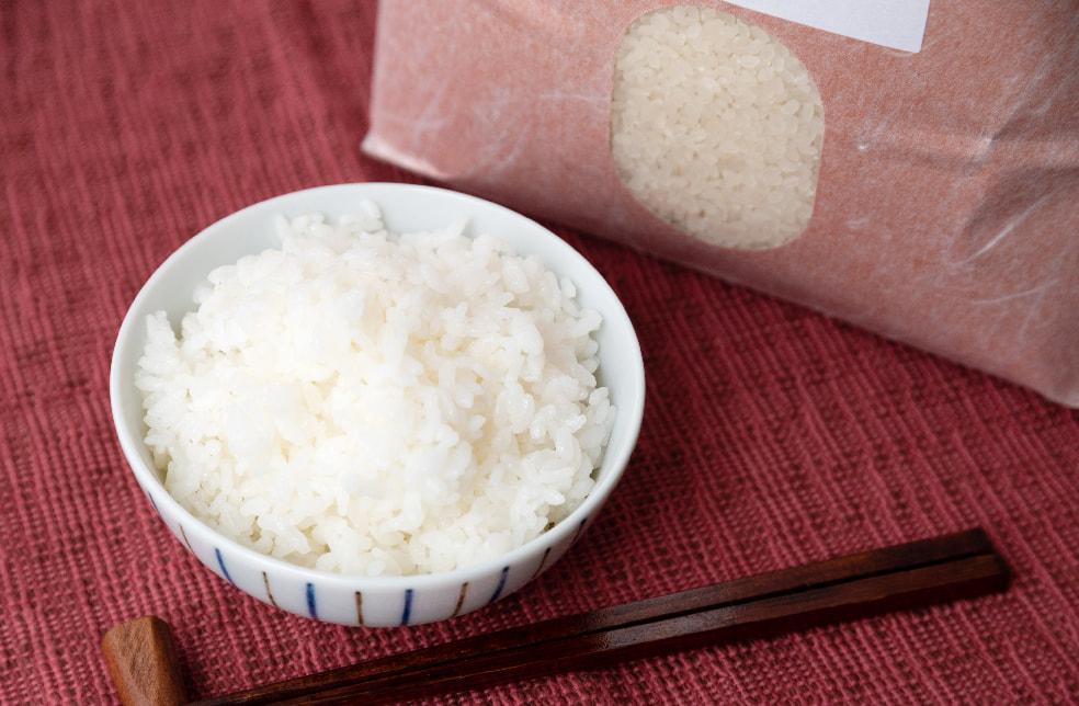令和2年度米 魚沼産 自然栽培 はざかけ米 ササシグレ(棚田栽培)