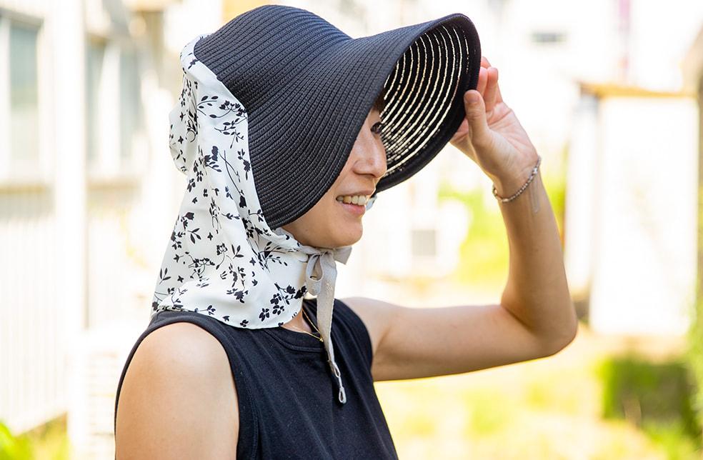 agurumi 農園帽子 Blessシリーズ