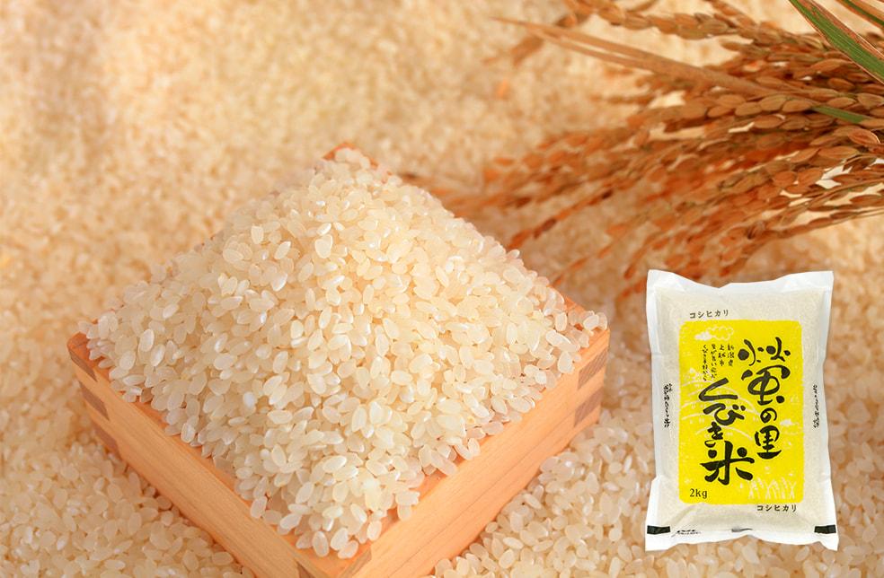 令和2年度米 新潟県産コシヒカリ(特別栽培米)