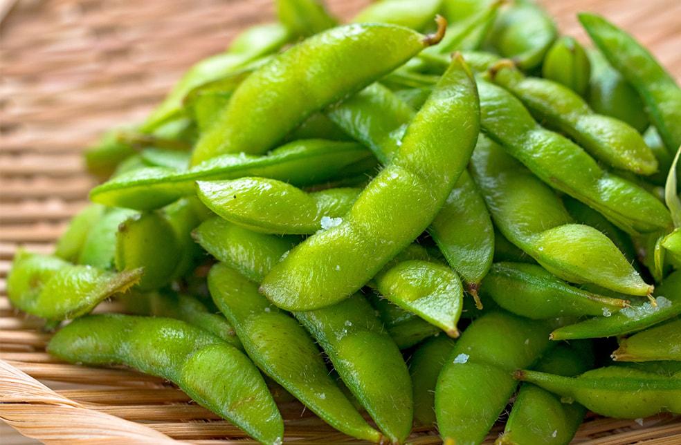 予約注文:新潟県産 枝豆・茶豆