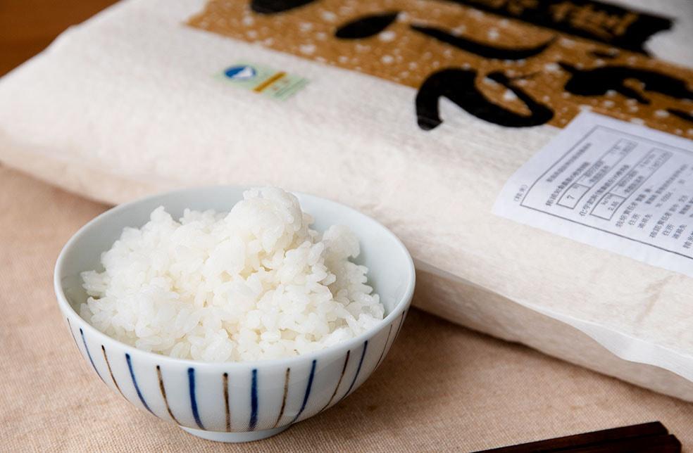 令和3年度米 新発田産コシヒカリ(特別栽培米)