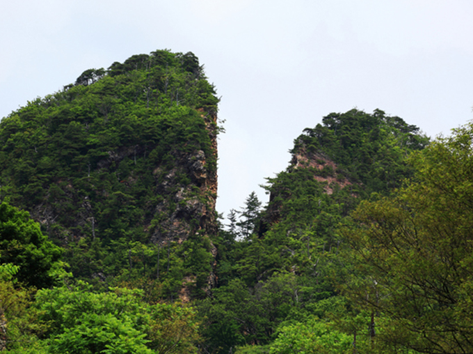 佐渡金銀山