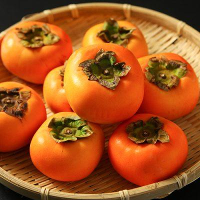 越王八珍柿(種なし)
