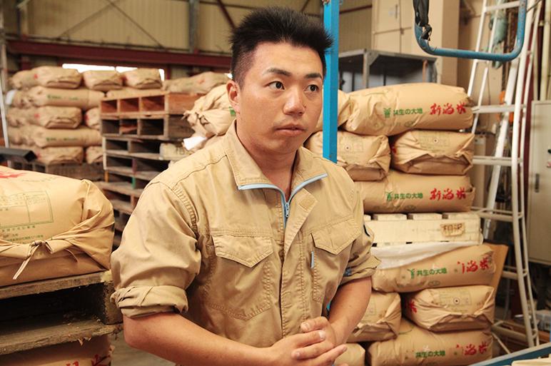 毎日食べるから安全な特別栽培米がおすすめなんです!