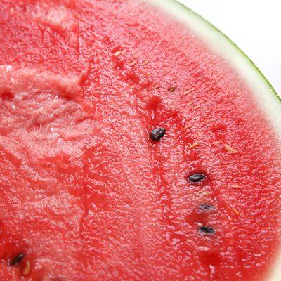 みずみずしい食感は、夏の暑さを忘れます♪