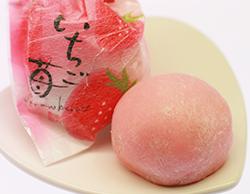 2.いちご(越後姫)