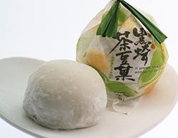 3.黒埼茶豆