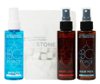B.C.FORCE PURE