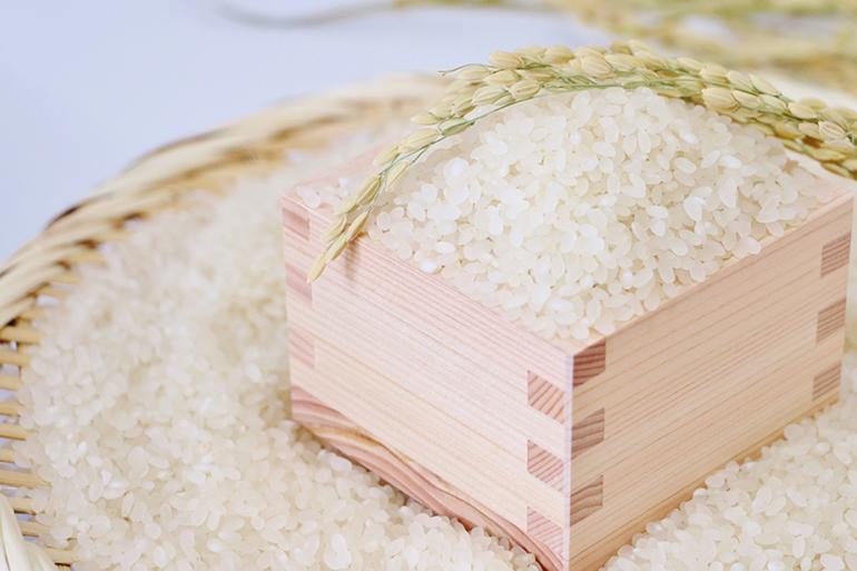 誰でも美味しく炊ける!お手軽な「無洗米」