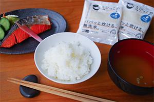 1.新潟米の代表品種!お米といえば「コシヒカリ」