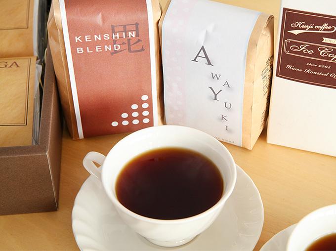 コーヒーギフトセット