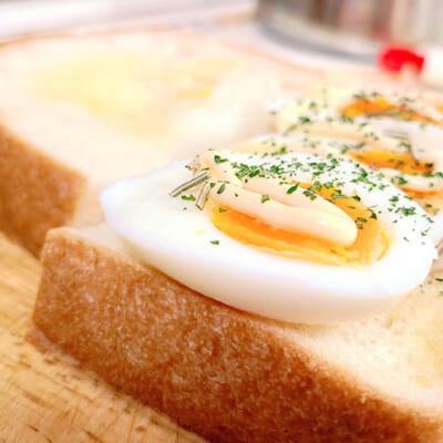 こだわりの食パンをもっと美味しく!