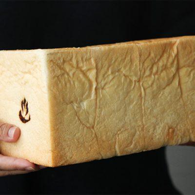 出湯温泉食パン 1本(2斤)