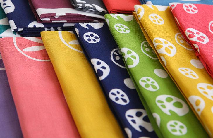 織物・繊維製品